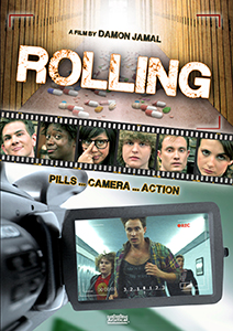 Rolling DVD (Feature Film)